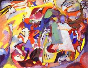 Kandinsky All Saints